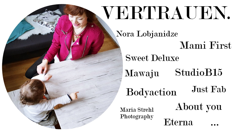 vertrauen kooperation brands show me your closet fashionblog mit kind