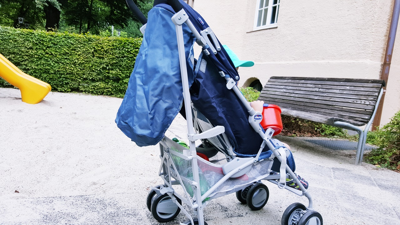 show me your closet buggy testen mum blog